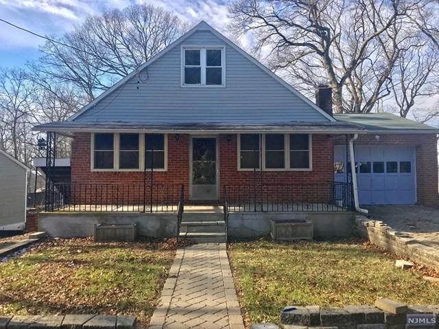 24 Skidmore Trail, Hopatcong, NJ 07843 (#1851205) :: Berkshire Hathaway HomeServices Abbott Realtors