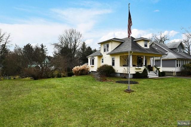 11 Vreeland Place, Allendale, NJ 07401 (#1900271) :: Berkshire Hathaway HomeServices Abbott Realtors