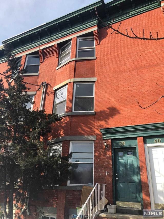 38 3rd Street, Newark, NJ 07107 (#1901789) :: Group BK