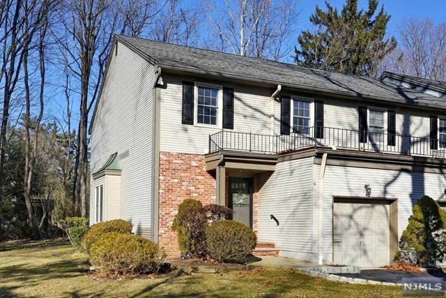 6 Allison Court, Allendale, NJ 07401 (#1903088) :: Berkshire Hathaway HomeServices Abbott Realtors