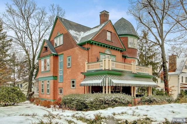 34 Crane Street, Caldwell, NJ 07006 (#1903221) :: Berkshire Hathaway HomeServices Abbott Realtors