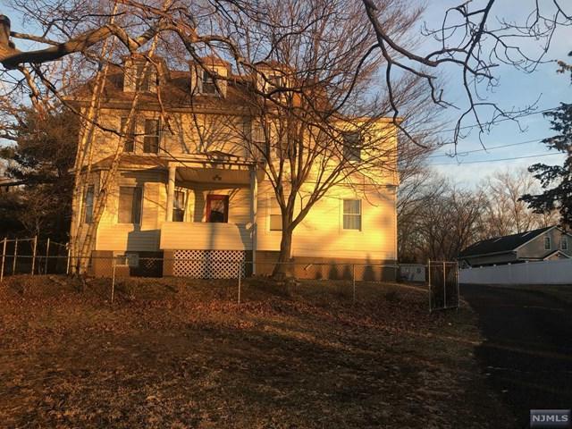 74 Terrace Avenue, North Haledon, NJ 07508 (MLS #1903572) :: William Raveis Baer & McIntosh