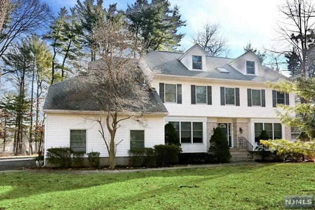 7 Woodcliff Avenue, Woodcliff Lake, NJ 07677 (MLS #1903940) :: William Raveis Baer & McIntosh