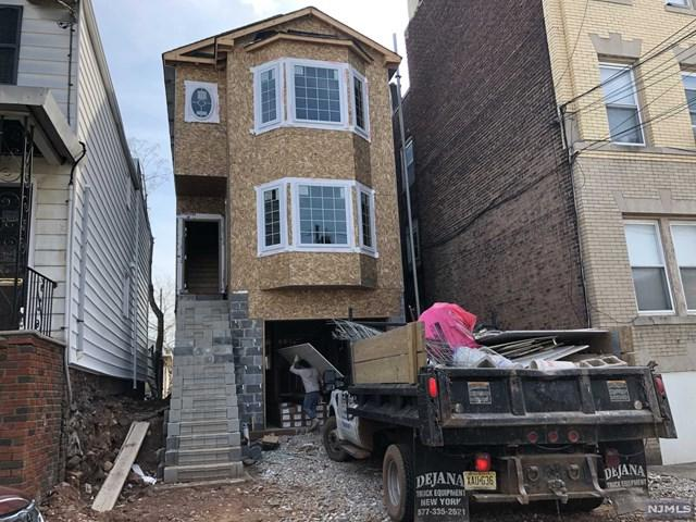 117 Cross Street, Harrison, NJ 07029 (#1904841) :: Berkshire Hathaway HomeServices Abbott Realtors