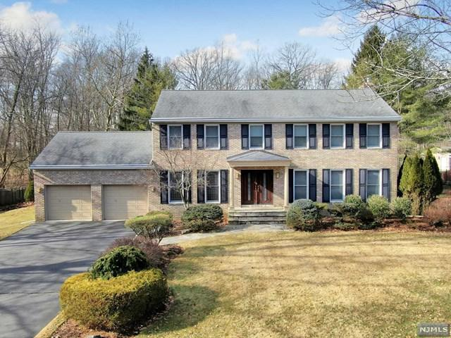 10 Wescott Street, Old Tappan, NJ 07675 (MLS #1905057) :: William Raveis Baer & McIntosh
