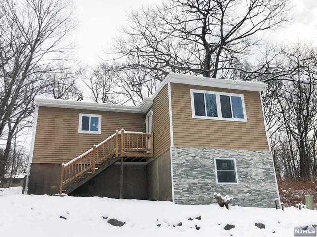 41 Oklahoma Trail, Hopatcong, NJ 07843 (#1905254) :: Berkshire Hathaway HomeServices Abbott Realtors