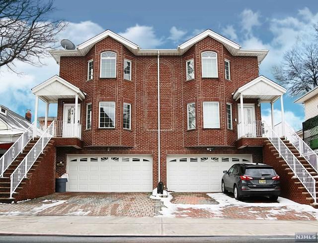 64A E Palisades Boulevard #1, Palisades Park, NJ 07650 (MLS #1905442) :: William Raveis Baer & McIntosh