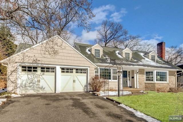 241 Gardner Road, Ridgewood, NJ 07450 (MLS #1905510) :: William Raveis Baer & McIntosh