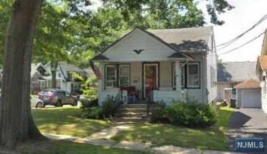 195 W Newell Avenue, Rutherford, NJ 07070 (MLS #1905588) :: William Raveis Baer & McIntosh