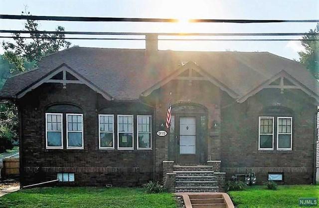 919 Belmont Avenue, North Haledon, NJ 07508 (MLS #1905657) :: William Raveis Baer & McIntosh
