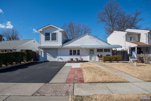 65 Howard Avenue, Rochelle Park, NJ 07662 (#1905699) :: Berkshire Hathaway HomeServices Abbott Realtors