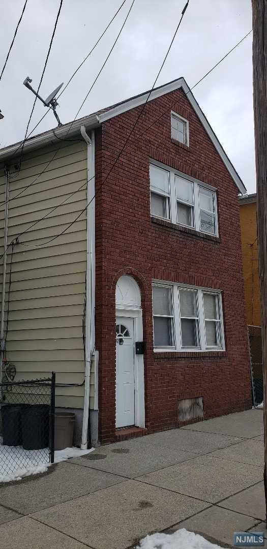 177 Myrtle Avenue, Passaic, NJ 07055 (MLS #1905805) :: William Raveis Baer & McIntosh