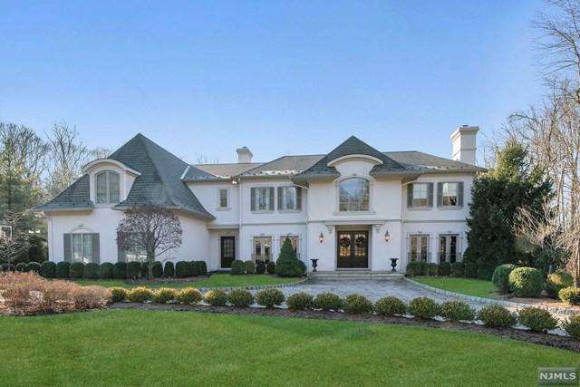80 Glenwood Road, Upper Saddle River, NJ 07458 (#1905842) :: Berkshire Hathaway HomeServices Abbott Realtors