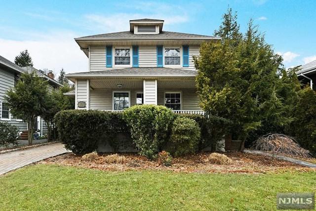 835 Summit Avenue, Hackensack, NJ 07601 (MLS #1905845) :: William Raveis Baer & McIntosh