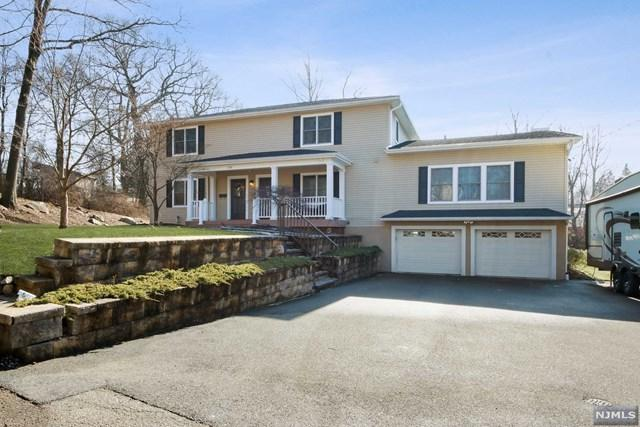 116 Second Street, Mahwah, NJ 07430 (#1905969) :: Berkshire Hathaway HomeServices Abbott Realtors