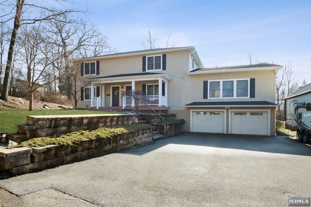 116 Second Street, Mahwah, NJ 07430 (#1905996) :: Berkshire Hathaway HomeServices Abbott Realtors