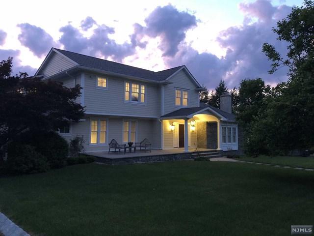 10 Partridge Hill, Upper Saddle River, NJ 07458 (#1906107) :: Berkshire Hathaway HomeServices Abbott Realtors