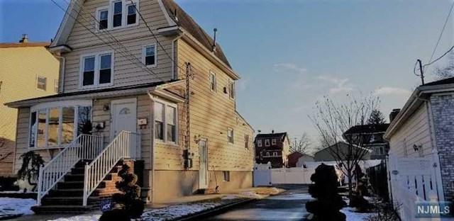 546 Park Place, Lyndhurst, NJ 07071 (MLS #1907153) :: Radius Realty Group