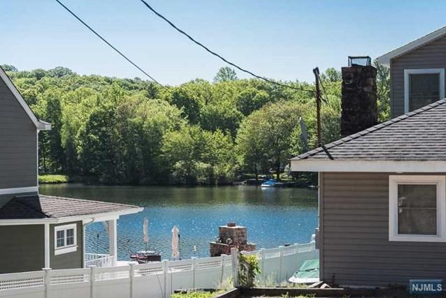 75 W Shore Road, Denville Township, NJ 07834 (MLS #1907531) :: William Raveis Baer & McIntosh
