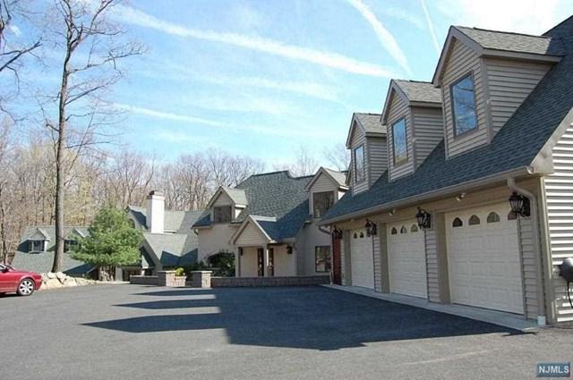 134 Milton Road, Sparta, NJ 07871 (#1908326) :: Berkshire Hathaway HomeServices Abbott Realtors