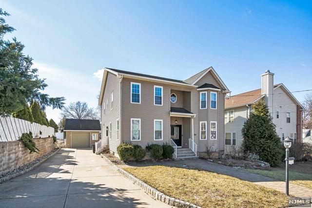 186 Wood Ridge Avenue, Wood Ridge, NJ 07075 (MLS #1908372) :: Team Francesco/Christie's International Real Estate