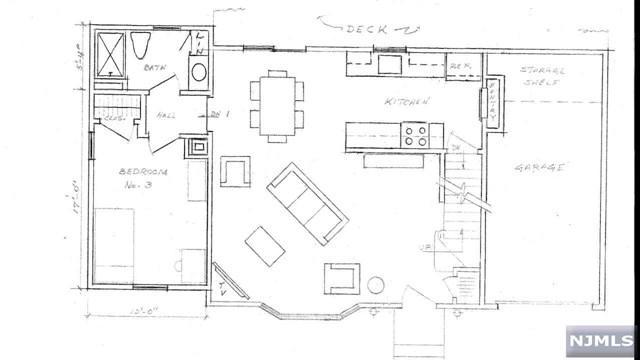 3 Colonial Road, Midland Park, NJ 07432 (#1908667) :: Berkshire Hathaway HomeServices Abbott Realtors