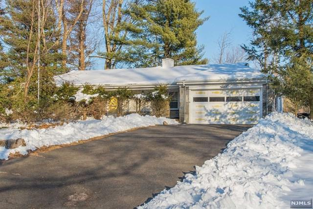 12 Orchard Drive, Upper Saddle River, NJ 07458 (MLS #1908881) :: William Raveis Baer & McIntosh