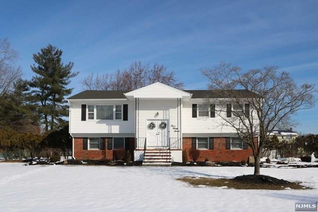 337 Big Piece Road, Fairfield, NJ 07004 (MLS #1908982) :: Team Francesco/Christie's International Real Estate