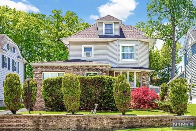 106 Washington Place, Hasbrouck Heights, NJ 07604 (#1909164) :: NJJoe Group at Keller Williams Park Views Realty