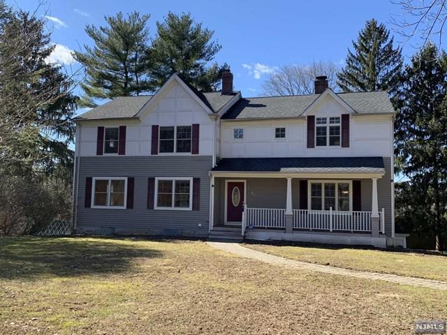 31 Ridge Road, Norwood, NJ 07648 (MLS #1909304) :: Team Francesco/Christie's International Real Estate