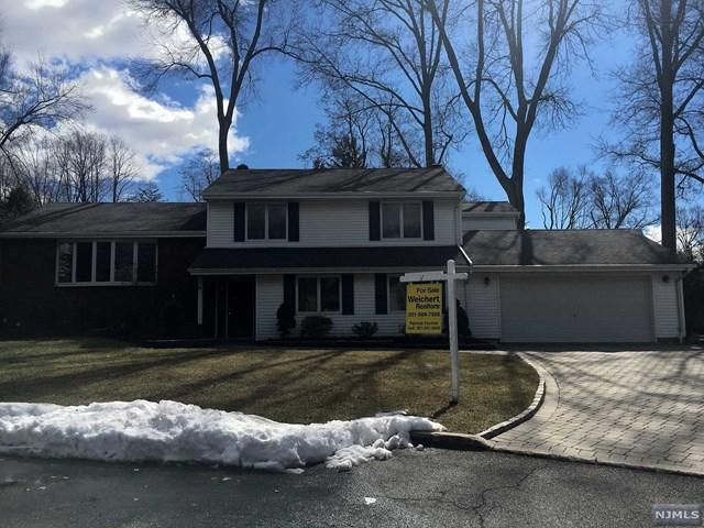 6 Wright Place, Cresskill, NJ 07626 (#1909736) :: Group BK