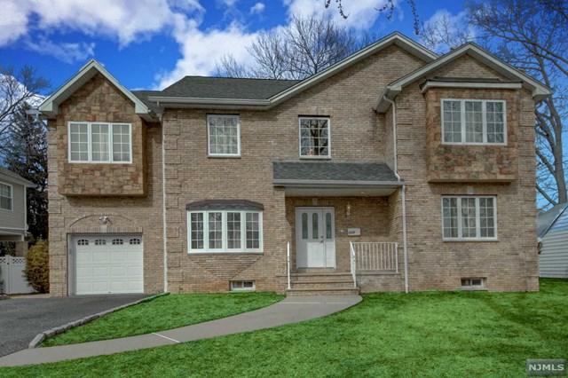 335 Trensch Drive, New Milford, NJ 07646 (MLS #1909856) :: Team Francesco/Christie's International Real Estate