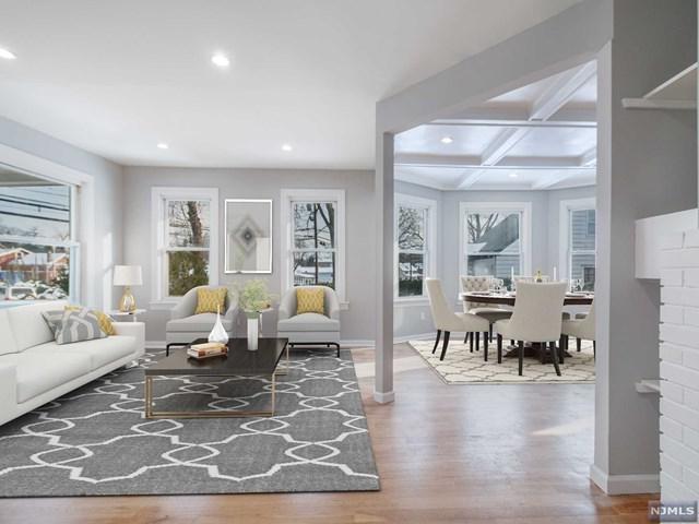 548 River Road, New Milford, NJ 07646 (MLS #1909996) :: Team Francesco/Christie's International Real Estate
