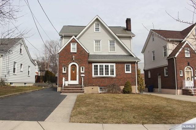 483 Sussex Road, Wood Ridge, NJ 07075 (MLS #1910016) :: Team Francesco/Christie's International Real Estate