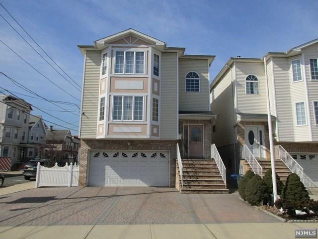 15 Manor Avenue, Harrison, NJ 07029 (MLS #1910047) :: Team Francesco/Christie's International Real Estate