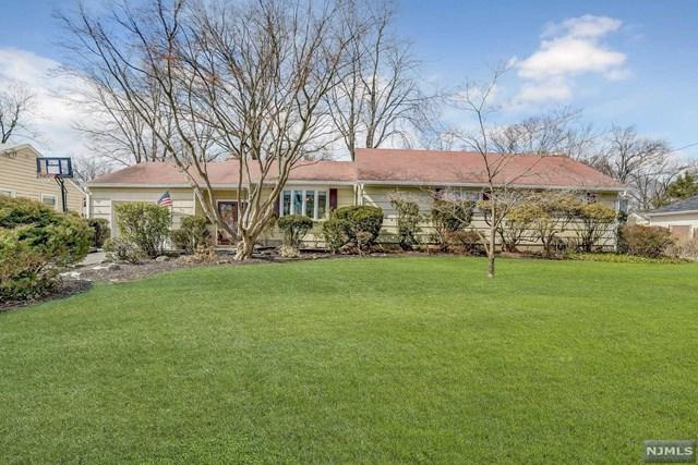 753 Reeder Road, Paramus, NJ 07652 (MLS #1910231) :: Team Francesco/Christie's International Real Estate