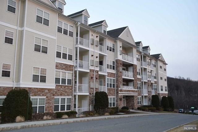 5119 Sanctuary Boulevard #5119, Riverdale Borough, NJ 07457 (MLS #1910336) :: William Raveis Baer & McIntosh