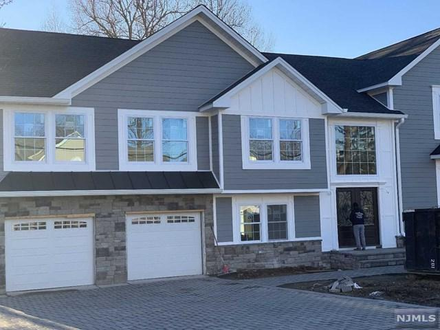 436 Locust Avenue, Paramus, NJ 07652 (MLS #1910477) :: Team Francesco/Christie's International Real Estate
