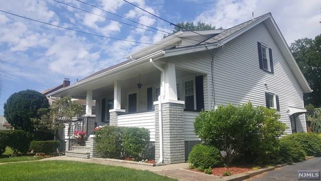 53 Brookside Avenue, Hawthorne, NJ 07506 (MLS #1910581) :: Team Francesco/Christie's International Real Estate