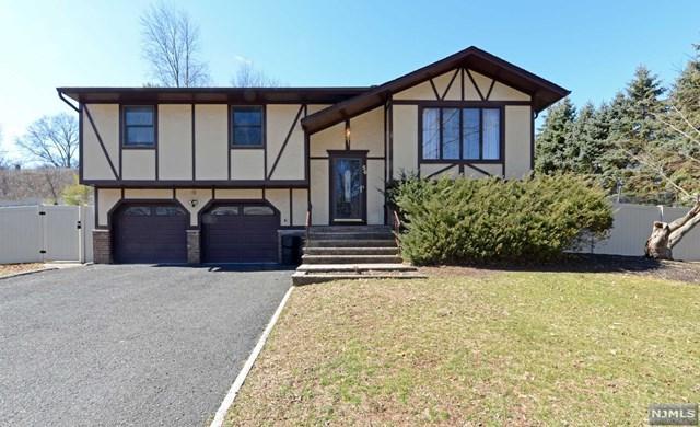 56 Kaufman Drive, Westwood, NJ 07675 (MLS #1910642) :: Team Francesco/Christie's International Real Estate