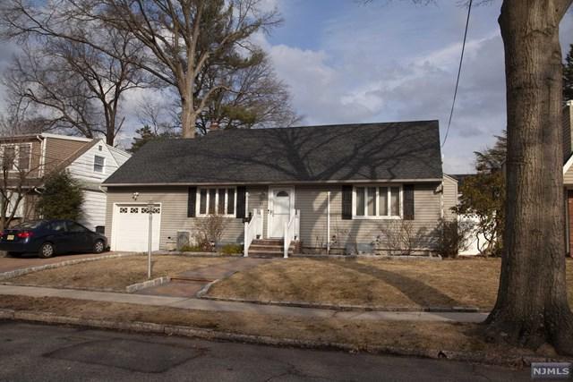 81 Elder Avenue, Bergenfield, NJ 07621 (MLS #1910647) :: Team Francesco/Christie's International Real Estate