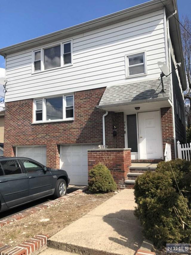 282 Adams Street, Fairview, NJ 07022 (MLS #1910655) :: Team Francesco/Christie's International Real Estate