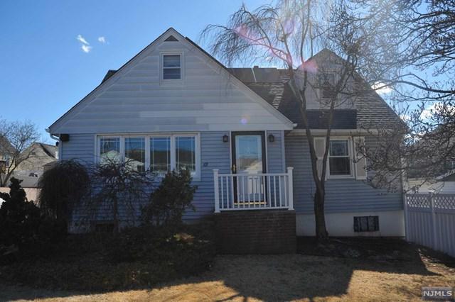 12 Hansen Street, Lodi, NJ 07644 (MLS #1910682) :: Team Francesco/Christie's International Real Estate