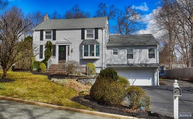 19 Strong Street, Mahwah, NJ 07430 (#1910822) :: Group BK