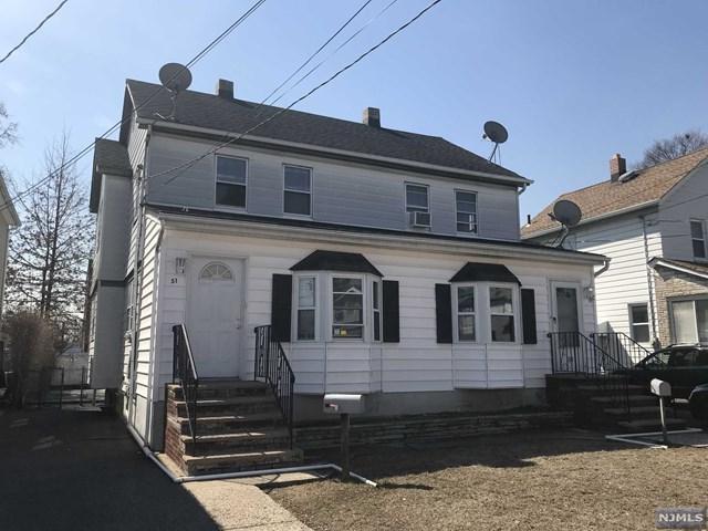 51-53 Woodland Avenue, Little Ferry, NJ 07643 (MLS #1910918) :: Team Francesco/Christie's International Real Estate