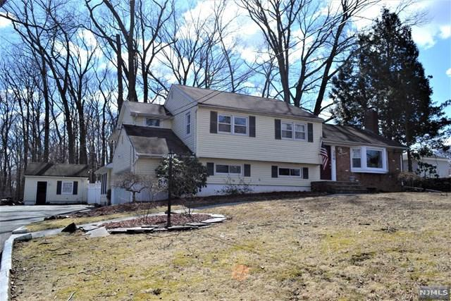 386 Ratzer Road, Wayne, NJ 07470 (#1910983) :: Group BK