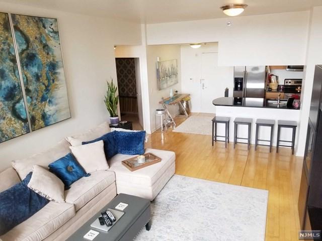 102 Columbus Drive #902, Jersey City, NJ 07302 (MLS #1911016) :: Team Francesco/Christie's International Real Estate