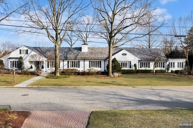 501 Knollwood Road, Ridgewood, NJ 07450 (MLS #1911309) :: William Raveis Baer & McIntosh