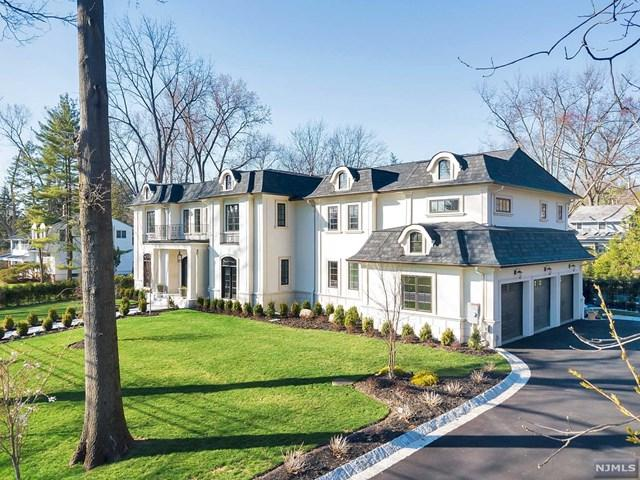 128 Pine Terrace, Demarest, NJ 07627 (MLS #1911345) :: William Raveis Baer & McIntosh