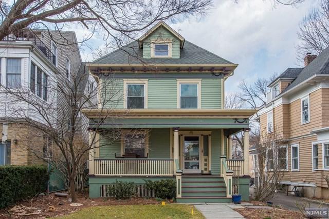 104 Midland Avenue, Montclair, NJ 07042 (MLS #1911365) :: William Raveis Baer & McIntosh